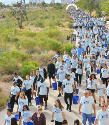 walk-for-water