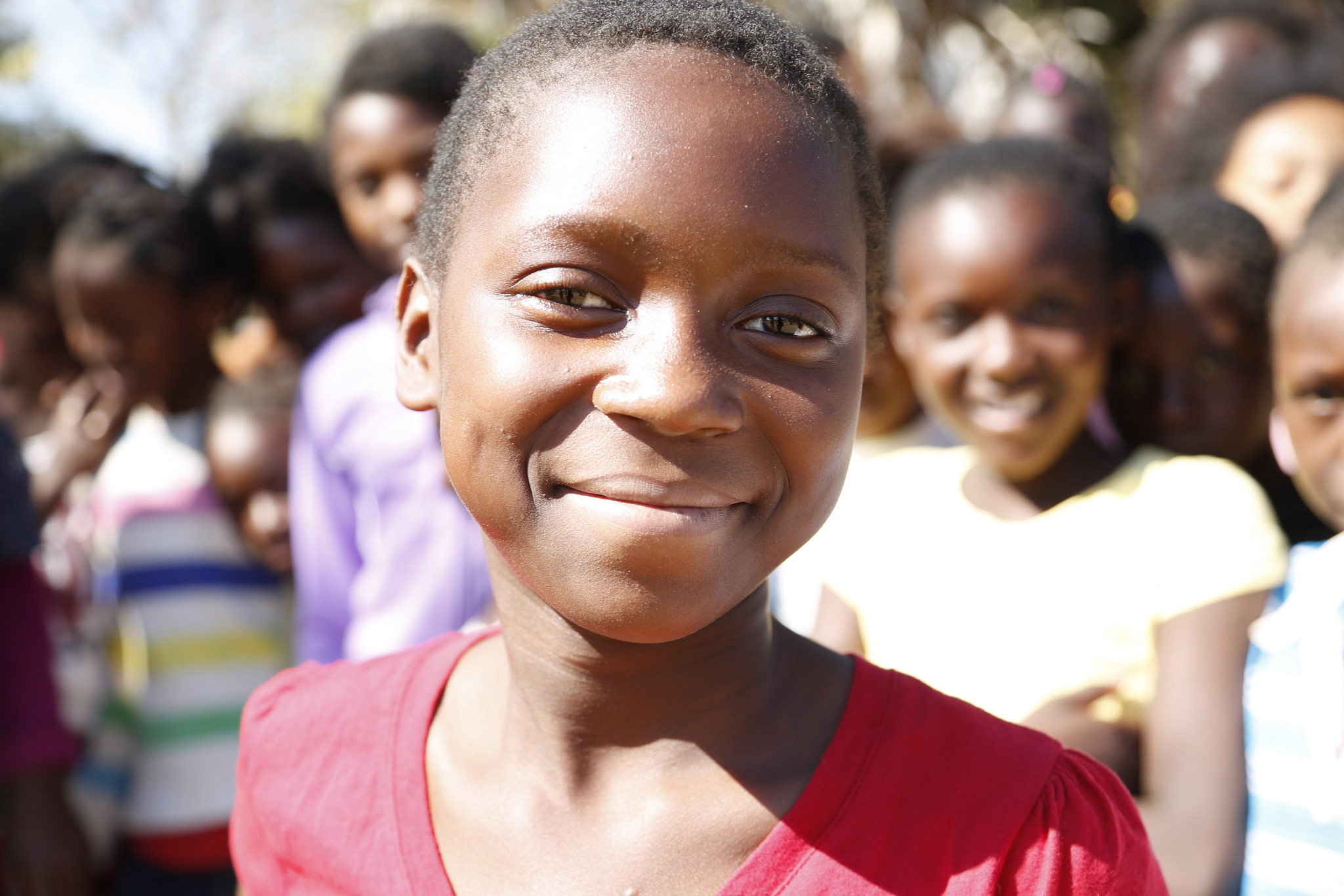 Education For All Children In Africa